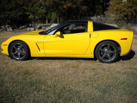 2009 corvette for sale austin texas corvette car ads. Cars Review. Best American Auto & Cars Review