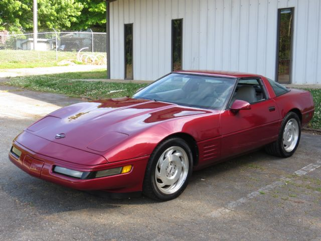 1994 corvette for sale lexington north carolina corvette. Black Bedroom Furniture Sets. Home Design Ideas