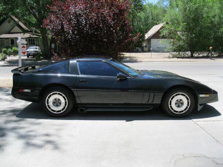 1985 Corvette For Sale Prescott Arizona Corvette Car Ads