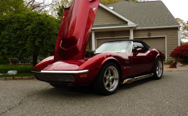 Corvette For Sale Long Island