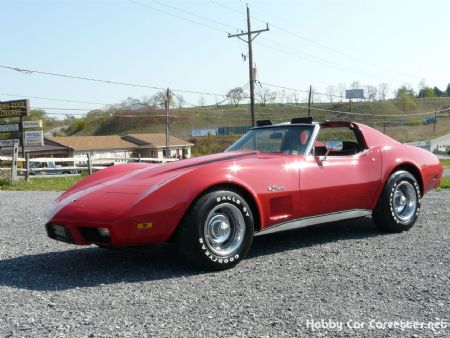 1975 corvette for sale martinsburg pennsylvania corvette car ads. Cars Review. Best American Auto & Cars Review