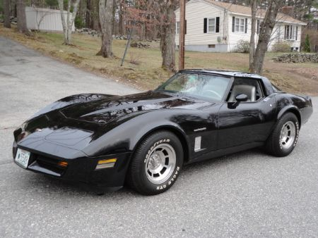 1982 corvette for sale derry new hampshire corvette car ads. Cars Review. Best American Auto & Cars Review