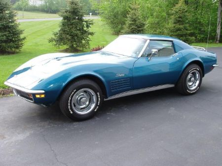 1972 corvette for sale minneapolis minnesota corvette car ads. Cars Review. Best American Auto & Cars Review