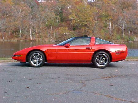 1994 corvette for sale little rock arkansas corvette car ads. Cars Review. Best American Auto & Cars Review