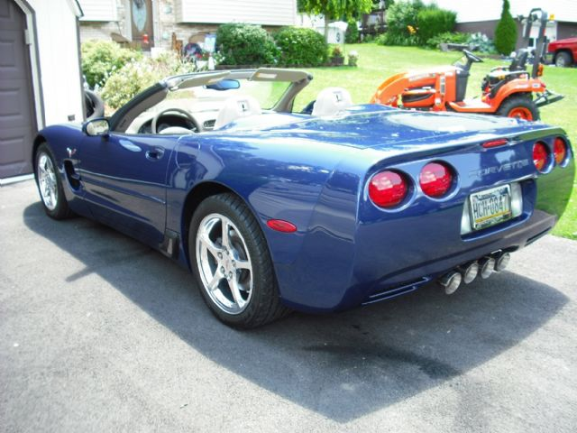 2004 corvette for sale cresson pennsylvania corvette car ads. Black Bedroom Furniture Sets. Home Design Ideas