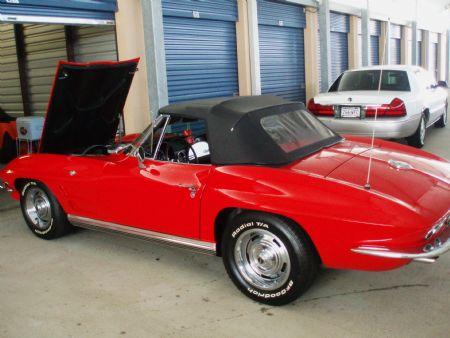 1964 corvette for sale houston texas corvette car ads. Black Bedroom Furniture Sets. Home Design Ideas