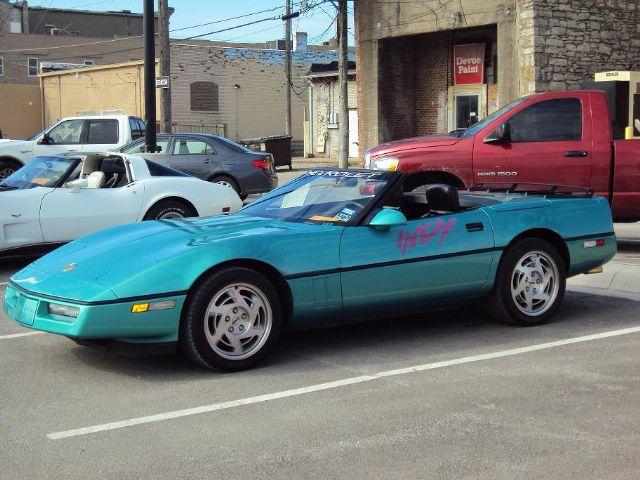 1990 corvette for sale topeka kansas corvette car ads. Cars Review. Best American Auto & Cars Review