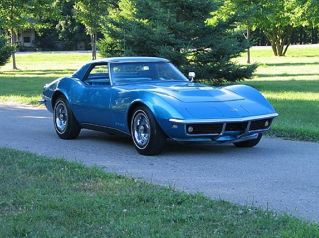 1968 corvette for sale toronto ontario corvette car ads. Cars Review. Best American Auto & Cars Review