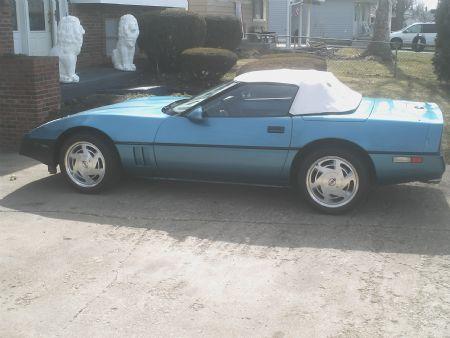 1989 corvette for sale columbus ohio corvette car ads. Cars Review. Best American Auto & Cars Review