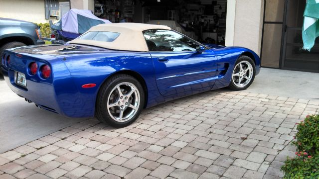 2003 corvette for sale north fort myers florida corvette car ads. Cars Review. Best American Auto & Cars Review