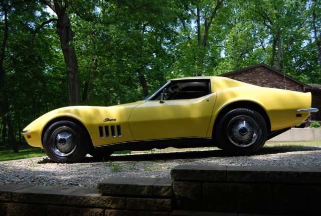 1969 corvette for sale illinois corvette car ads. Cars Review. Best American Auto & Cars Review
