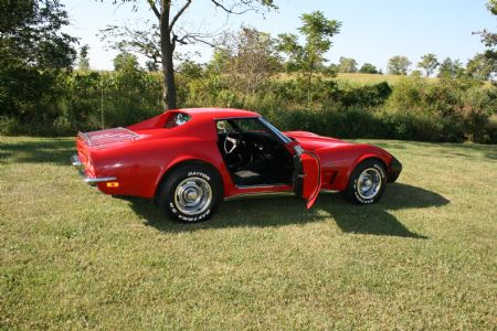 corvettes for sale in ohio autos weblog. Black Bedroom Furniture Sets. Home Design Ideas