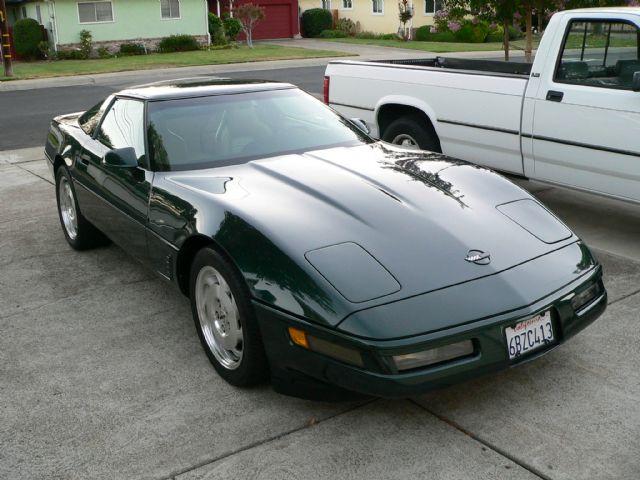 1996 corvette for sale concord california corvette car ads. Cars Review. Best American Auto & Cars Review
