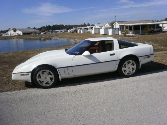 1989 corvette for sale hudson florida corvette car ads. Cars Review. Best American Auto & Cars Review