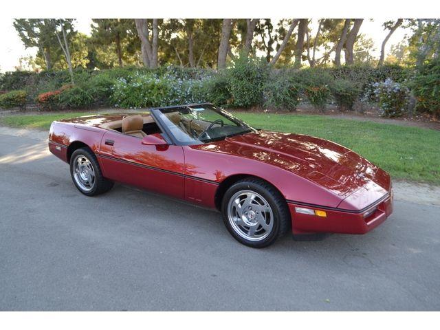 1990 corvette for sale newberry florida corvette car ads. Cars Review. Best American Auto & Cars Review