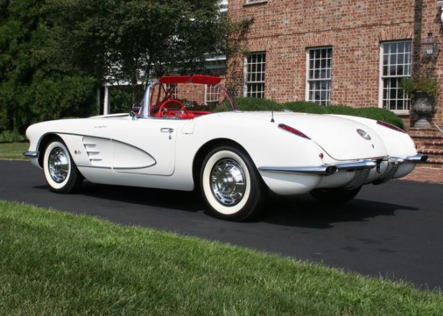 1959 corvette for sale abilene texas corvette car ads. Cars Review. Best American Auto & Cars Review