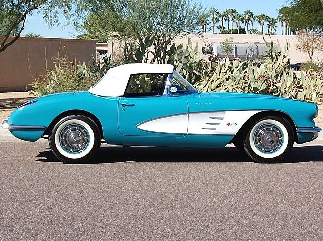 1960 corvette for sale scottsdale arizona corvette car ads. Cars Review. Best American Auto & Cars Review