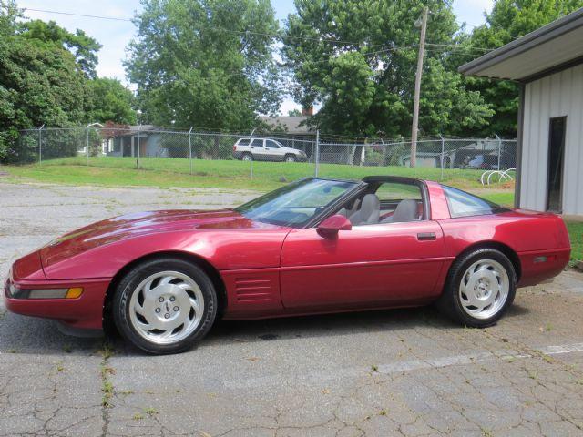 1994 corvette for sale lexington north carolina corvette car ads. Cars Review. Best American Auto & Cars Review