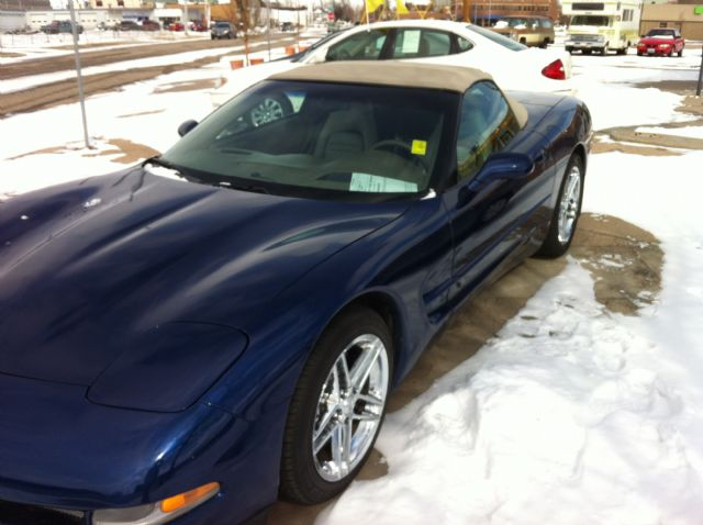 2004 corvette for sale cheyenne wyoming corvette car ads. Black Bedroom Furniture Sets. Home Design Ideas