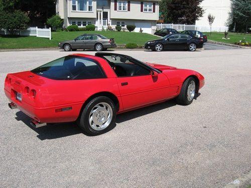 1996 corvette for sale cranston rhode island corvette car ads. Cars Review. Best American Auto & Cars Review
